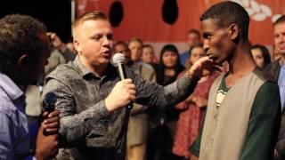 Эфиопия, Африка. Ноябрь 2016. Видео 2(Спасибо всем, кто поддержал нашу работу и служения в Африке! Благодарим Иисуса за огромное количество людей..., 2017-01-05T19:26:23.000Z)