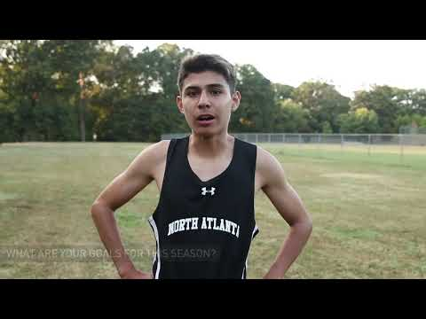 Ismail Massar Of North Atlanta: APS Cross Country Series Interview