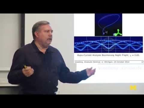 John Vassberg |  Boomerang Flight Dynamics