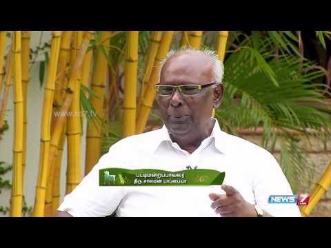 Paesum Thalaimai - Pattimandram fame solomon papaiya opens up about his life (1/4) | 26-07-2015