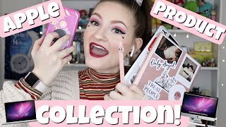 Gambar cover ✨My Apple Products Collection!✨ | Alyssa Nicole |