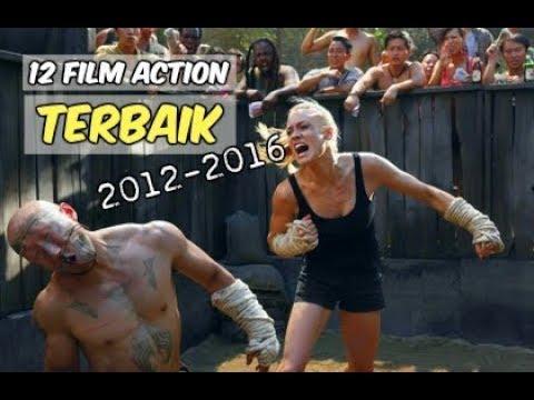 12 Film Action Terbaik Selama Tahun 2010-2016