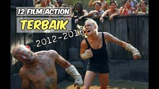 Video 12 Film Action Terbaik Selama Tahun 2010-2016 download MP3, 3GP, MP4, WEBM, AVI, FLV Oktober 2017