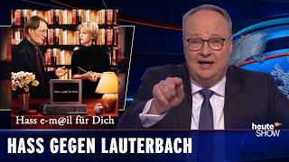 Hetze im Netz: Karl Lauterbach antwortet seinen Hatern!