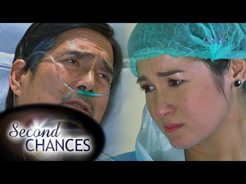 Second Chances: Full Episode 21