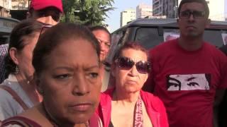 Juicio a asesinos de Robert Serra, aporrea tvi, febrero 2015