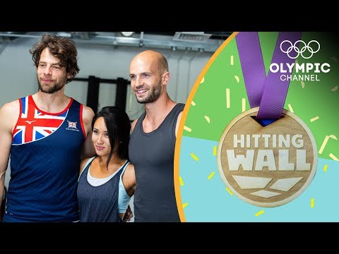 Two-time Olympic Medallist shares the Training Secrets of Rowing   Hitting the Wall