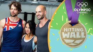Two-time Olympic Medallist shares the Training Secrets of Rowing | Hitting the Wall