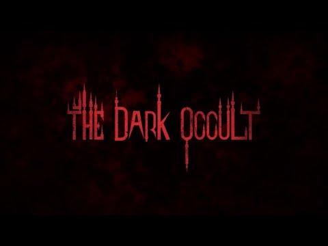 ХОРРОР НА НОЧЬ | THE DARK OCCULT