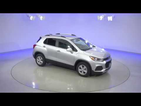 180996 New 2018 Chevrolet Trax Test Drive Youtube