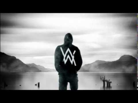 Alan Walker - Alone. Instrumental Hip Hop Rap Beat (MC Kris)