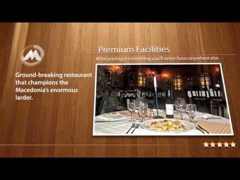 Matka Restaurant Promo Video 16.05.2014
