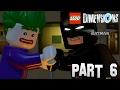 The Lego Batman Movie (Ende) Part 6 - Batman & Joker Feinde Für Immer EgoWhity mp3