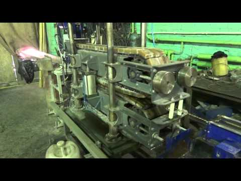 Производство арматуры