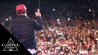 Daddy Yankee lo mejor de  Uruguay