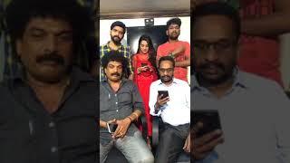 Nishyabda 2 Movie Team Chat With Chitraloka