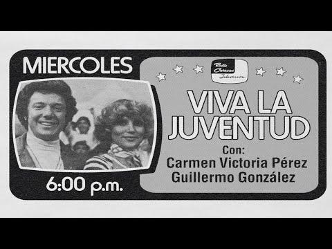 Programación TV Venezolana 12 al 18 de Mayo de 1978 (Parte I)