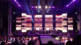 Hoàng Thùy Linh - Hờn Dỗi (Dance Version) @Đêm An Lành 22/12/2012