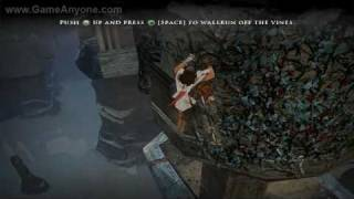 """Prince of Persia 2008 HD Part 3 """"King's Gate"""""""