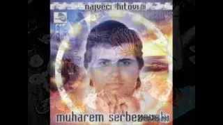 Muharem Serbezovski - Zar nasa ljubav ovako da zavrsi [ 2014 ]
