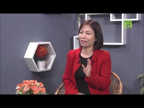 Talk truyền hình về vấn đề bạo lực với phụ nữ và trẻ em gái