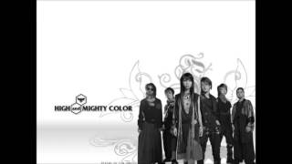 Song: LAST WORD Artist: HIGH and MIGHTY COLOR How can you be so sel...