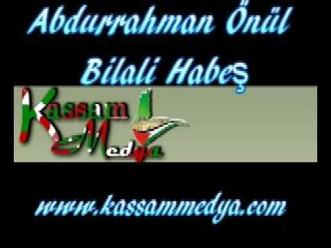 Abdurrahman Onul Bilali Habeşi 2008