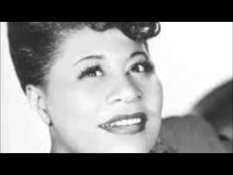 """From This Moment On""--Ella Fitzgerald"