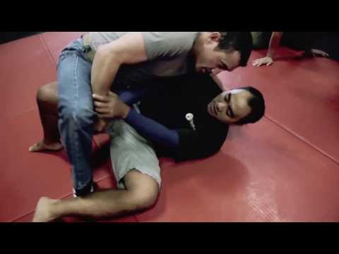 Edged Weapons Overview - Nov 13
