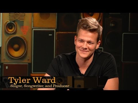 Tyler Ward Interview (Singer, Songwriter and Producer) - Pensado's Place #132