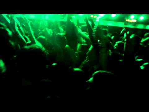 Tommy Trash & Style of Eye - Lima Lounge, DC 2012