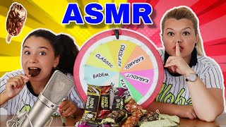 ASMR Magnum Dondurma Challenge - Eğlenceli  Video