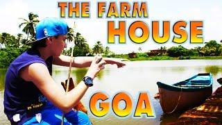 GOA. Рыбалка руками на Гоа.(GOA. Рыбалка руками на Гоа. Ловить рыбу руками в Гоа очень просто. Рыбы очень много. Гоа - это сказочное место...., 2015-08-25T01:53:51.000Z)