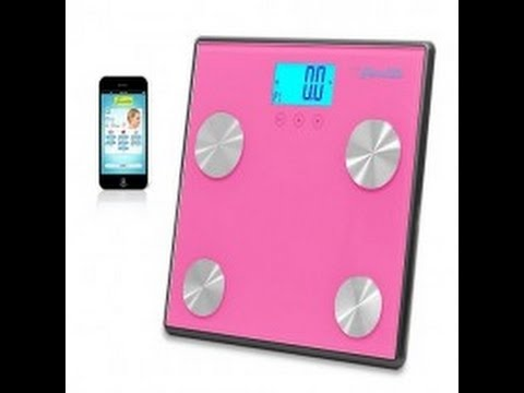 most accurate bathroom scale,