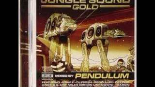 Watch Pendulum Masochist video
