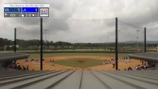 Virginia vs. Louisiana - DYB AAA WS (Part 2) thumbnail