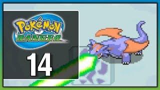 Pokémon Ranger - Episode 14 thumbnail
