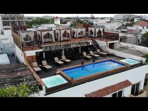 La Pasion Boutique Hotel Playa del Carmen by Social Globe