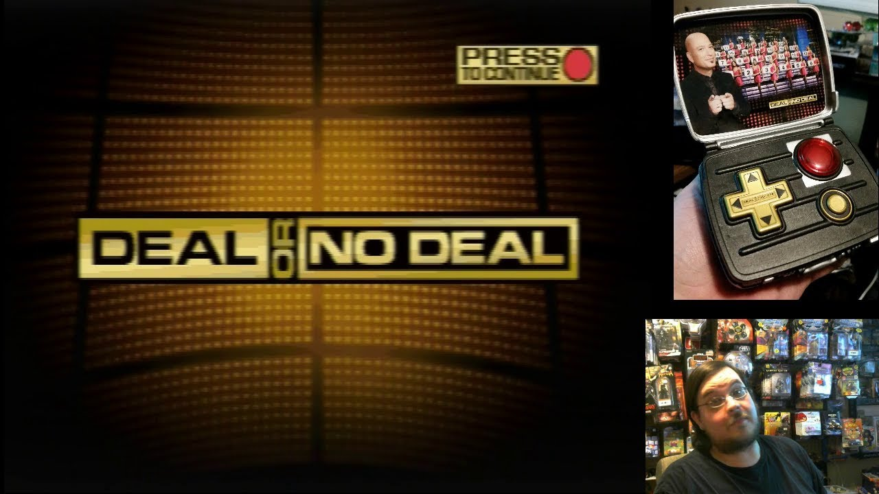 Deal Or No Deal - Play Games Online | WildTangent Games