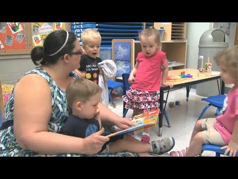 Quality Child Care: Classroom Environment