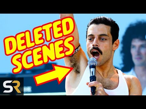 10 Bohemian Rhapsody Deleted Scenes That Could Have Made The Movie Better