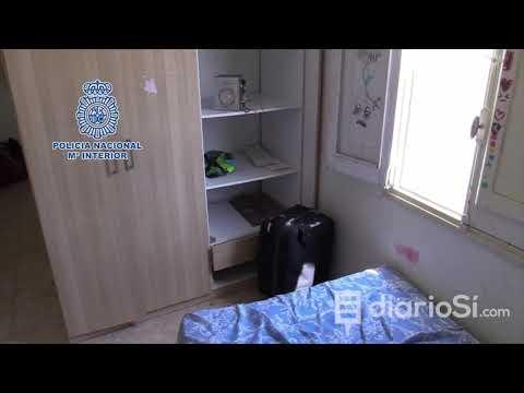 Cae una banda en Mula que ocupaba casas para alquilarlas a inmigrantes