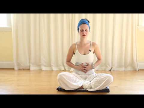 In the Studio: Kundalini Sequences with Frances Frischkorn