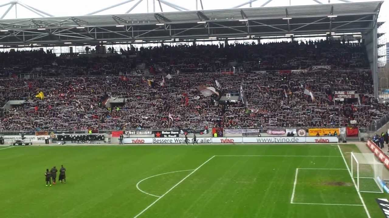 St. Pauli Stadion