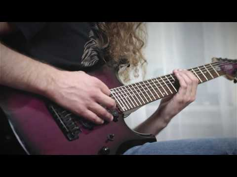 Dream Theater - The Dark Eternal Night Cover