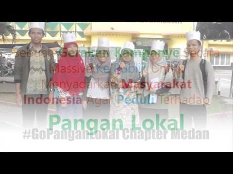 Go Pangan Lokal Medan Full 2015 HD