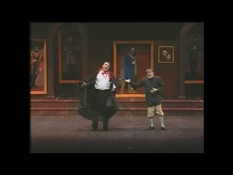 """I Once Was As Meek As A Newborn Lamb"" From RUDDIGORE By Gilbert & Sullivan"