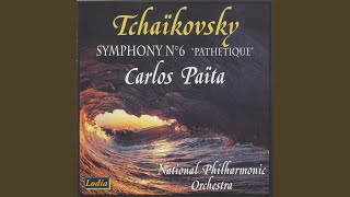 "Symphony No. 6 ""Pathetique"": II. Allegro con grazia"