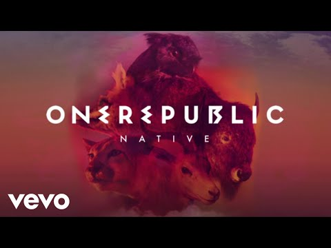 OneRepublic - Can't Stop (Audio)