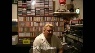 Etherpiraat 'De Roadrunner' uit Koekange in Terug Kieken